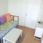 ขาย / เช่า คอนโด Lumpini Ville Phatthanakan-New Phetchaburi (ลุมพินี วิลล์ พัฒนาการ-เพชรบุรีตัดใหม่ 26) 1 ห้องนอน1 ห้องน้ำ