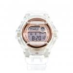 นาฬิกาผู้หญิง CASIO Baby-G รุ่น BG-169G-7B Standard Digital Ladies Watch