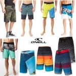 O'Neill Oblique & Transition Boardwalk