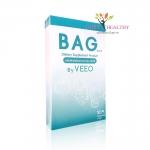 BAG บีเอจี By VEEO บรรจุ 30 แคปซูล ราคา 120 บาท ส่งฟรี