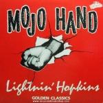Lightnin' Hopkins - Mojo Hand / Golden Classics