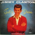 Jimmy Clanton - Just A Dream