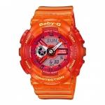 นาฬิกาผู้หญิง CASIO Baby-G รุ่น BA-110JM-4A Jelly Marine Series