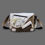 Preorder กระเป๋าสะพาย messenger Totoro