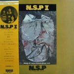 New Sadistic Pink (N.S.P) - N.S.P. II