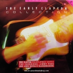 Eric Clapton Feat. The Yardbirds, Jimmy Page and John Mayall's Blusesbreakers - The Early Clapton Collection