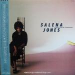 Salena Jones - Feelings Change