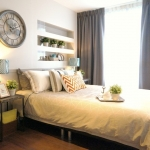 รหัสทรัพย์ 96887 ขายคอนโด ฟอร์โมซ่า ลาดพร้าว 7 Formosa Ladprao 7 ห้อง 1 ห้องนอน 1 ห้องน้ำ พื้นที่ 42 ตร.ม