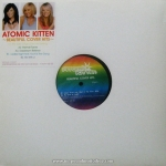 Atomic Kitten - Beautiful Cover Hits