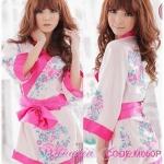 เช่าชุดกิโมโน ชุดยูกาตะ ชุดญี่ปุ่น ชุดซามูไร มีทั้งแบบสั้นน่ารักและแบบยาวสวยงาม 200-500 บาท