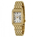 Pulsar Women's PH7330 Gold-Tone Bracelet Watch