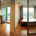 รหัสทรัพย์ 60077 ให้เช่า คอนโด ลุมพินี พาร์ค เพชรเกษม 98 lumpini park phetkasem 98 ราคา 8000 บาทต่อเดือน ห้อง 1 ห้องนอน