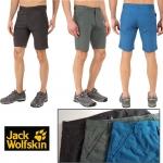 Jack Wolfskins Men's Kalahari Shorts