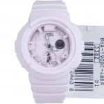 นาฬิกาผู้หญิง CASIO Baby-G รุ่น BGA-190BC-4B Beach Traveler Pastel Bold Color Series