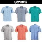 Magellan Outdoors Aransas Pass Short Sleeve Shirt