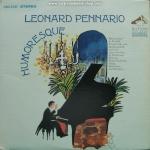 Leonard Pennario - Humoresque