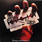 Judas Priest - British Priest