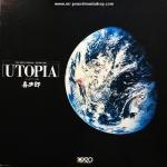 Kitaro - Utopia
