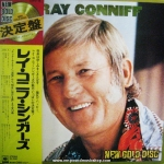 Ray Conniff - Ray Conniff And The Singers / New Gold Disc