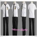 ให้เช่าชุดคอสเพลย์ชาย ชุดแฟนซีชาย ชุดนักเรียนญี่ปุ่นชาย ราคาถูก 094-920-9400,094-920-9402