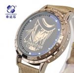 นาฬิกา Led สัมผัส ชาร์ลส์เซบาสเตียน Kuroshitsuji [ver1]