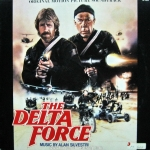 Alan Silvestri - OST. The Delta Force