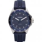 Fossil AM4388 Decker Silicone Watch