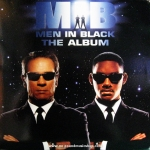 VArious Artists - OST. Men in Black / The Album