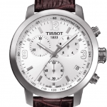 TISSOT PRC 200 QUARTZ CHRONOGRAPH GENT T055.417.16.017.01