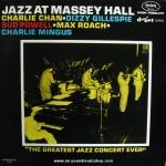 The Quintet - Jazz At Massey Hall