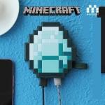 Preorder power bank Minecraft 10,000 mA