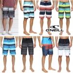 O'Neill Gold Coast & Santa Cruz Boardshort