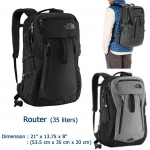 TNF Router