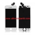 อะไหล่ไอโฟน5s หน้าจอพร้อมทัชสกรีนไอโฟน 5S สีขาว