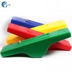 Balance Board - Seesaw กระดานหกมหัศจรรย์เสริม sensory การทรงตัวและเคลื่อนไหว - Green