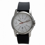 CALVIN KLEIN WATCH K0A21120 SELECT SILVER