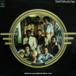 Earth,Wind & Fire - Gold Disc