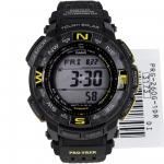นาฬิกาข้อมือ Casio Protrek รุ่น PRG-260G-1DR