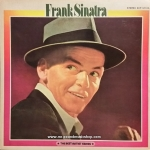 Frank Sinatra - The Best Artists Series