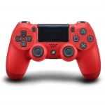 New PS4 Controller : Dual Shock 4 Magma Red (SonyThai Warranty)