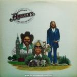 America's - History / Greatest Hits