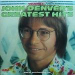 John Denver's - Greatest Hits Vol. 2