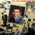 Paul Anka - Original Best Hits Vol.1