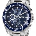 Michael Kors Jetmaster Navy Men's watch MK8354