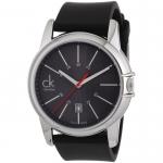 Calvin Klein Casual Collection Select Black Dial Men's watch K0A21507