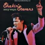 Shakin' Stevens - Sexy Ways