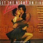 Various Artists - OST. Lambada / Set The Night on Fire