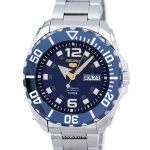 นาฬิกาข้อมือ Seiko 5 Sports Automatic (New Baby Monster) SRPB37K1