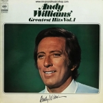 Andy Williams - Greatest Hits Vol. 1