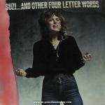 Suzi Quatro - Suzi...And Other Four Letter Worlds
